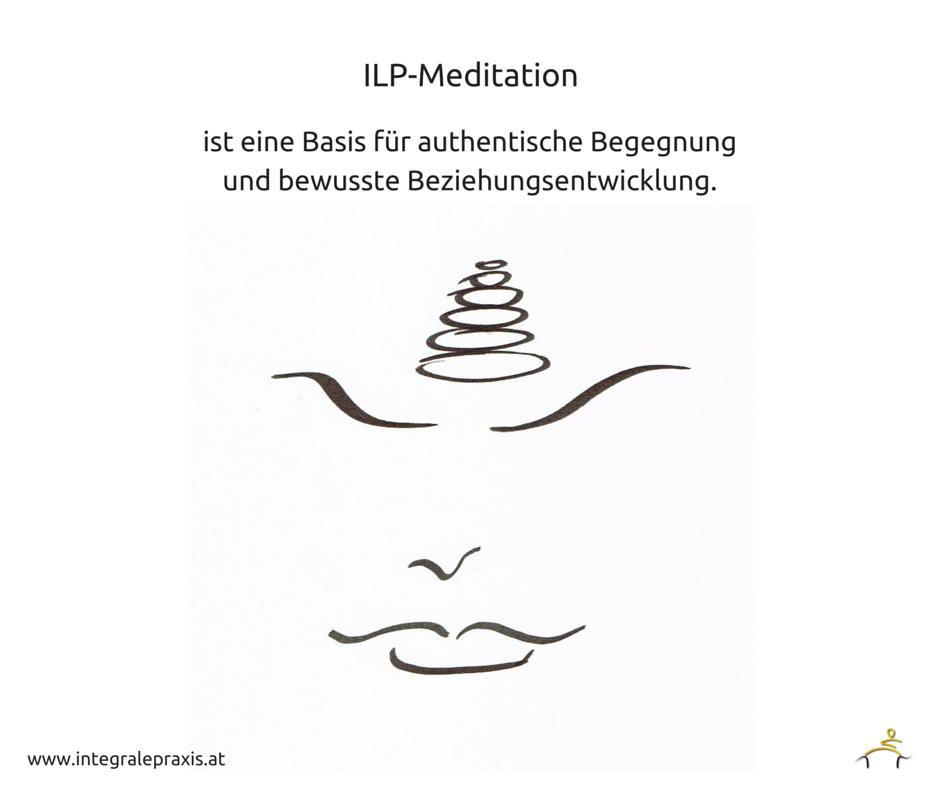 ILP-Meditation ist ... 4