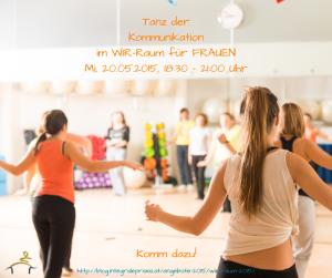 Tanz derKommunikationim WIR-Raum für_canva